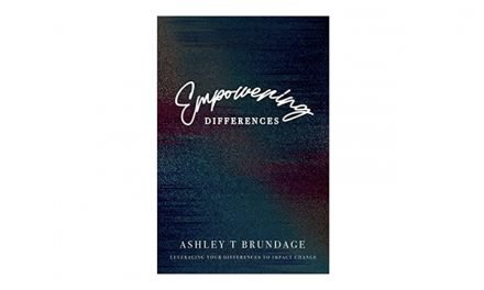 Empowering Differences by Ashley Brundage