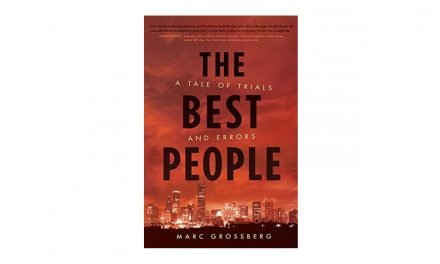 The Best People by Marc Grossberg