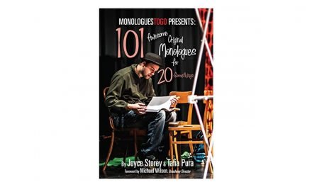 101 Awesome Original Monologues for 20-Somethings by Joyce Storey and Talia Pura