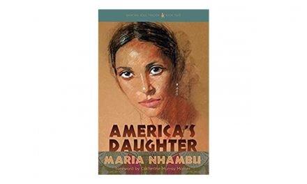 America's Daughter by Maria Nhambu